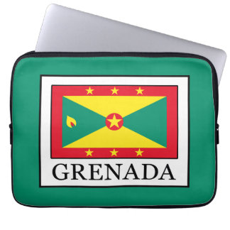 Grenada Laptop Sleeve