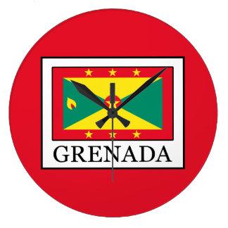 Grenada Large Clock