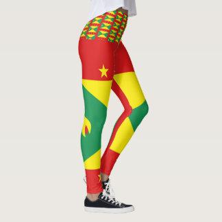 Grenada - Leggings
