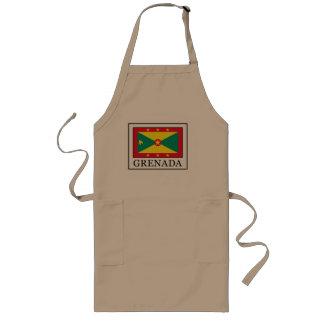 Grenada Long Apron