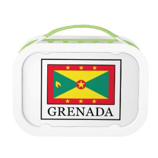 Grenada Lunch Box
