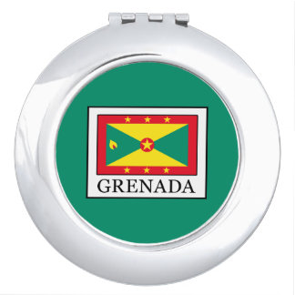 Grenada Mirrors For Makeup