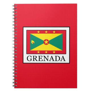 Grenada Notebooks