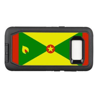 Grenada OtterBox Defender Samsung Galaxy S8 Case