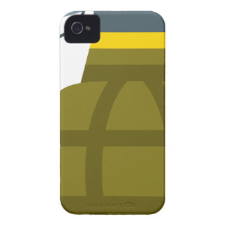 Grenade Case-Mate iPhone 4 Cases