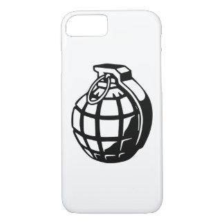 Grenade iPhone 8/7 Case