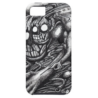 Grendel-Mother-Dream_ iPhone 5 Covers