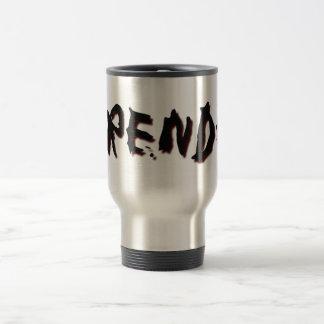 Grendel Travel Mug