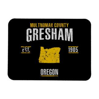 Gresham Magnet