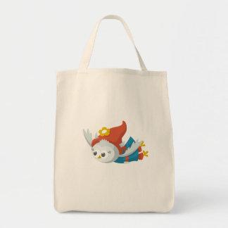Greww in Flight Tote Bag