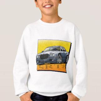 Grey_300_SRT8 Sweatshirt