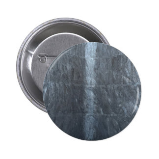 Grey background metal texture strings template DIY 6 Cm Round Badge