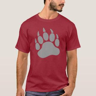 Grey Bear Pride Bear Claw (L) T-Shirt