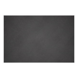 Grey Chalkboard Background Black Chalk Board Poster