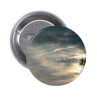 Grey Clouds Button