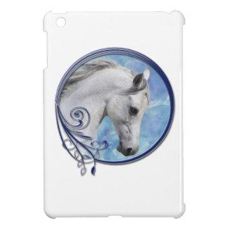 Grey Dream Case For The iPad Mini