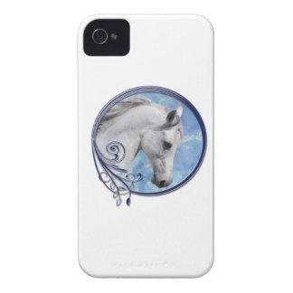 Grey Dream iPhone 4 Case-Mate Cases
