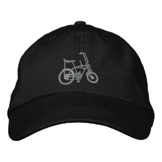 Grey Ghost Krate 60's Muscle Bike Bicycle Cap
