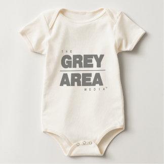 Grey\ Grey Area Apparel Baby Bodysuit