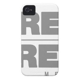 Grey\ Grey Area Apparel Case-Mate iPhone 4 Cases