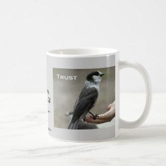 Grey Jay Motivational Mugs