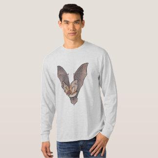 Grey long eared bat distribution T-Shirt