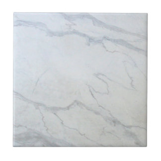 grey marble simulated blank design tile