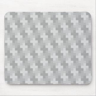 Grey Mousepad