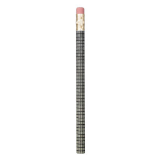 Grey Pixel Art Pencil