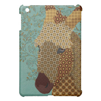 Grey s Donkey Cocoa Case iPad Mini Cover
