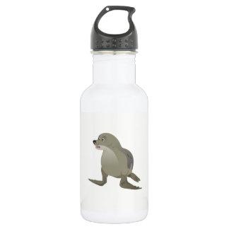Grey Seal 532 Ml Water Bottle