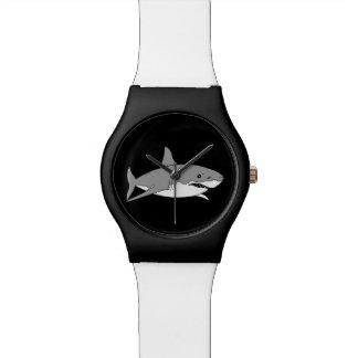 Grey shark watch