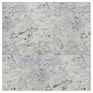 Grey Speckled Marble Fabric