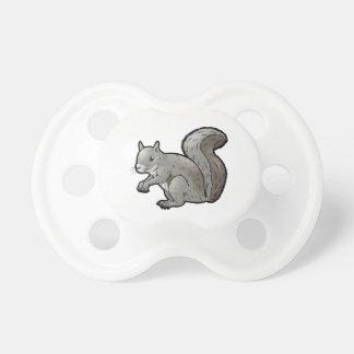 Grey Squirrel Dummy