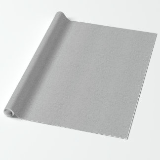 Grey texture pattern wrapping paper