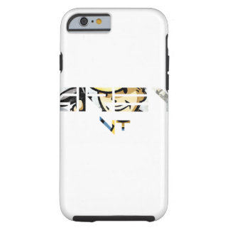 Grey VT Iphone 6/6S Tough Case