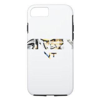 Grey VT iPhone 7 Tough Case