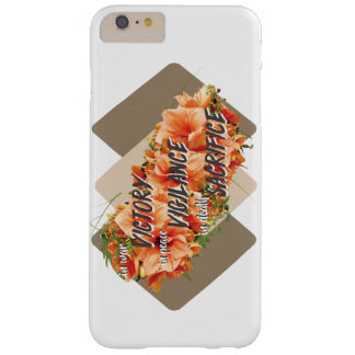Grey Wardens Motto Barely There iPhone 6 Plus Case
