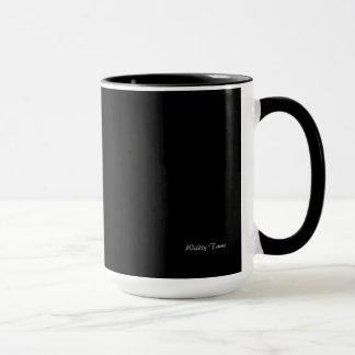 Grey Wolf Mug