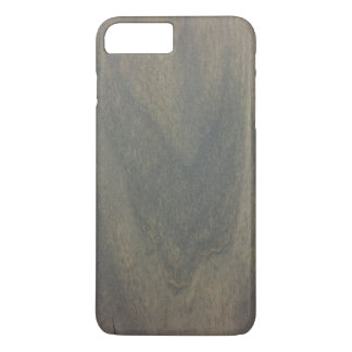 Grey Wood iPhone 7 Plus Case