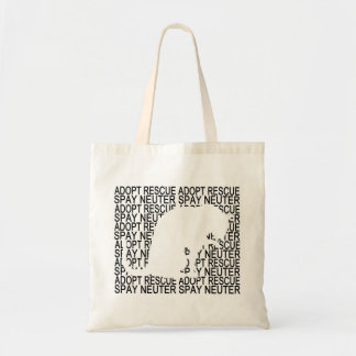 Greyfoot Cat Rescue Adopt Rescue Spay Neuter Tote