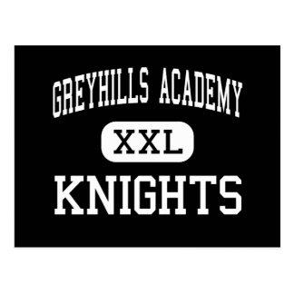 Greyhills Academy - Knights - High - Tuba City Postcard