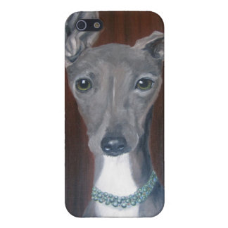 Greyhound Case For iPhone 5/5S