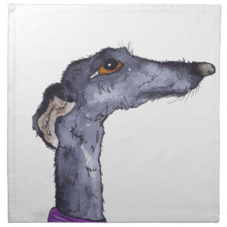 GREYHOUND g293 Napkin