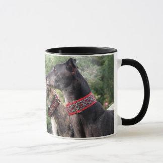 Greyhound mug 05