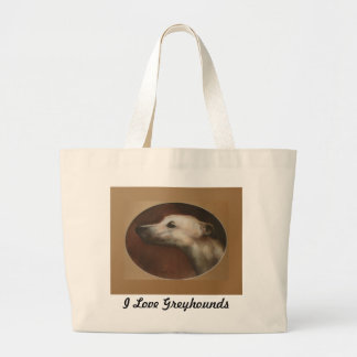 Greyhound Tote