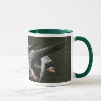 Greylag Race Mug