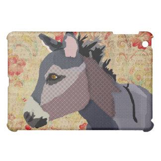 Grey's Donkey Case iPad Mini Cover