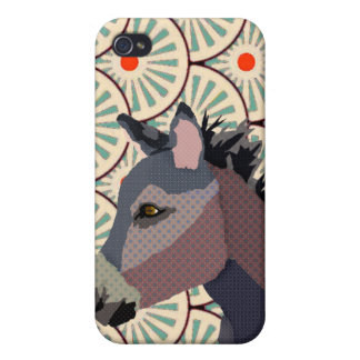 Grey's Donkey i Case For The iPhone 4