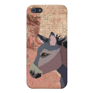 Grey's Donkey iPhone Case Cover For iPhone 5/5S
